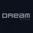 Dream hotel logo
