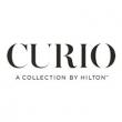 Hilton Curio logo