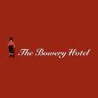 The Bowery logo