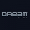 Dream hotel logo