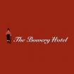 The Bowery logo